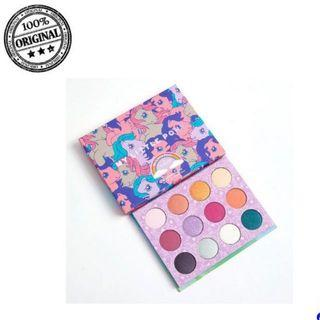 Eyeshadow Colourpop My Little Pony Pallete