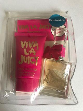 Juicy Couture 香水