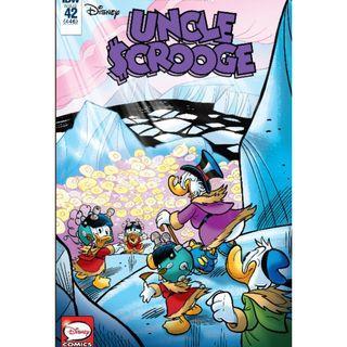 ( EBOOK ) Uncle Scrooge #42 (2019)