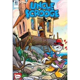 ( EBOOK ) Uncle Scrooge #41 (2019)