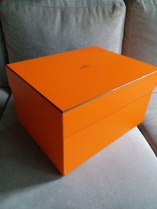 Hermes box 高身盒