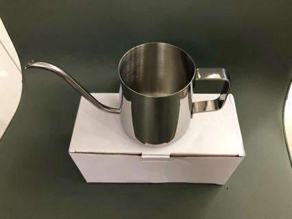304 不銹鋼咖啡沖壺