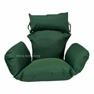 🚚 BFG Hunter Green Cushion