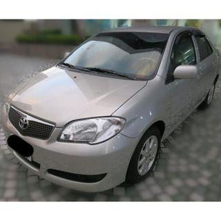 2006 TOYOTA VIOS 1.5L 車熱門車款