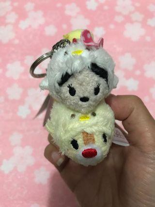 Disney Tsum Tsum 鎖匙扣