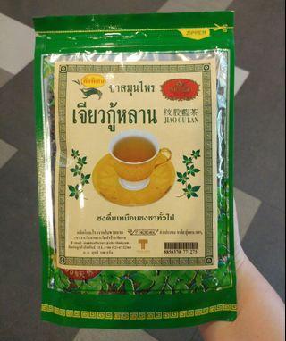 限時代購 - 泰國手標 絞股藍茶 100g