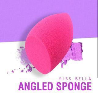 Miss Bella Angled Beauty Sponge
