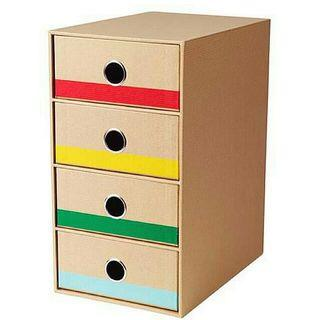 Drawer ( multiple user) 13 inches