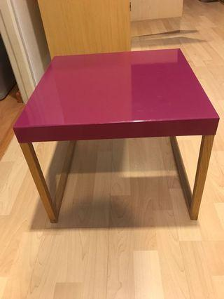 Side/Bed side table