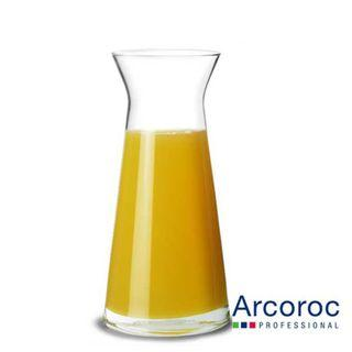 Arcoroc professional H4166 10 Carafe 0,5L cascade Made in Poland BNIB  decanter jug soda glass muji