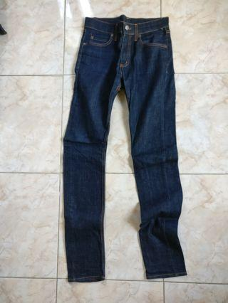 Cheap Monday Size 29 Made in Italy