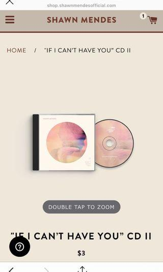 Shawn Mendes-CD
