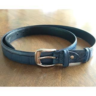 La Franche Genuine Leather Belt