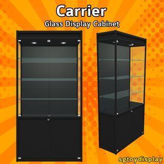 🚚 Carrier  1m(W)x0.4m(D)x2m(H) 14