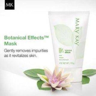 Mary Kay Botanical F2 Mask (Normal)