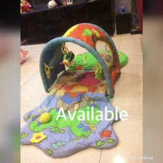 Reduced- Baby Play Gym
