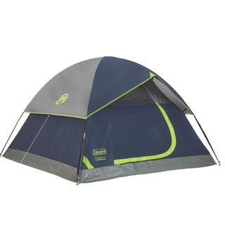 NEW - Coleman 2 Person Tents