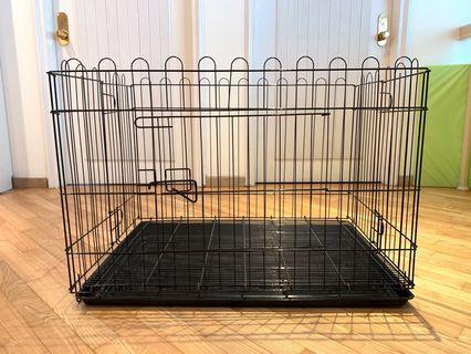 🚚 Dog cage