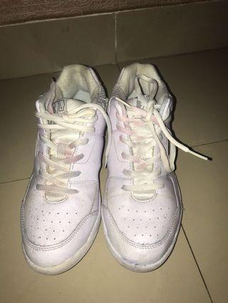 precise shoes