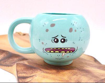 Mr Meeseeks Mug