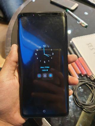 FS Samsung Galaxy S9+
