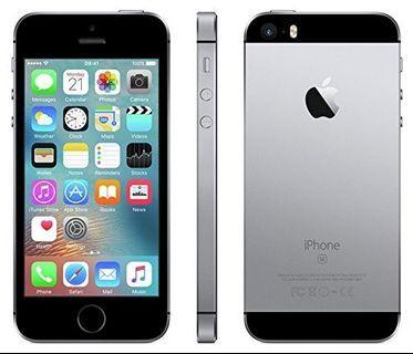 Selling iPhone SE 128GB