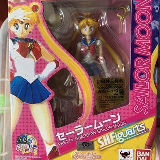 Sailor moon 美少女戰士  月野兔 (20周年版) 全新行貨