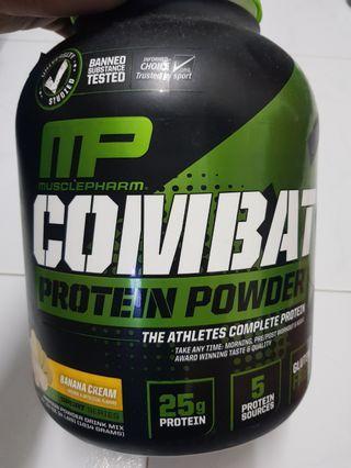 🚚 MusclePharm Protein Powder