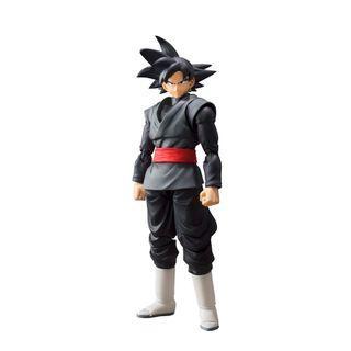 🚚 LF/ WTB SHF Figuarts Dragon Ball super Goku Black Super Saiyan Rose