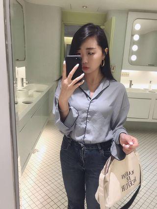 睡衣感襯衫chufei miyuki Pazzo lovfee Samantha amissa Zara