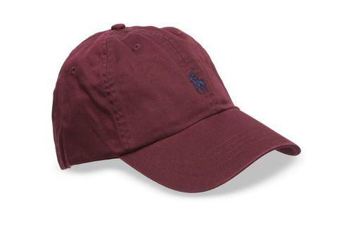 6f211ab060be5 Polo Ralph Lauren Baseball Hat Cap Authentic