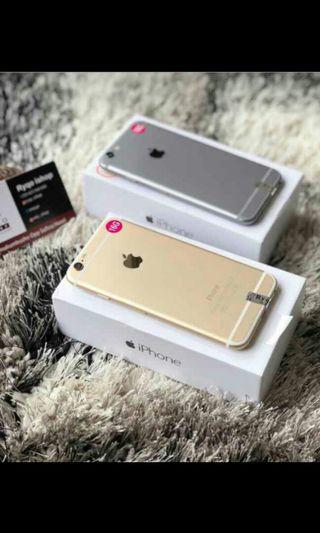 Iphone 6 16gb brand new boxed