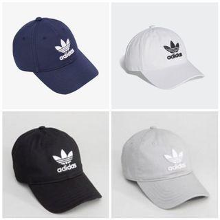 e7f05c3cdf7e5 Adidas Trefoil Hat Originals Baseball Cap Snapback