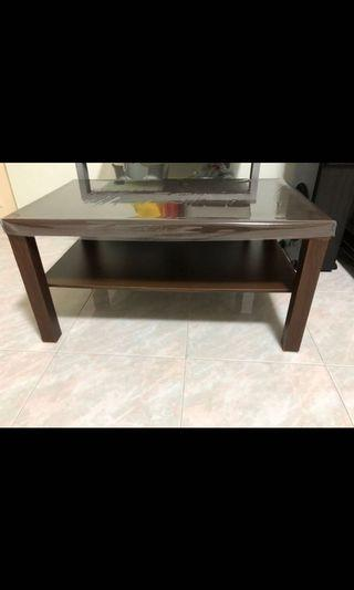 IKEA coffee table, very good condition