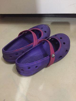 Crocs 涼鞋