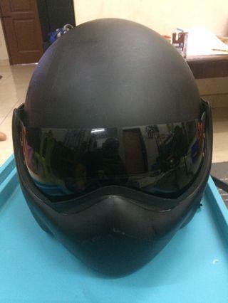 Helmet Avex Top Gun