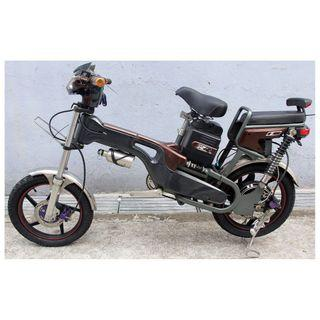 (BRAND NEW) SASO E-BIKE 8ike.sg