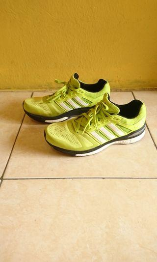 #maujam Adidas Sequence Boost 7 sz 42