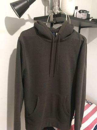 Hoodie H&M Jacket