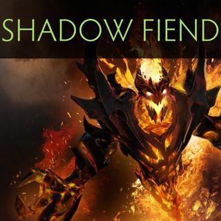 SALE: Demon Eater - Shadow Fiend Arcana (20% below Steam Market)