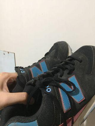 Sepatu New Balance (Non Ori)