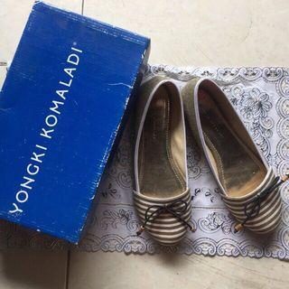Flat Shoes Balerina