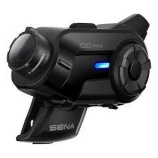 Sena 10C PRO bluetooth intercom with camera