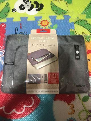 """Heritage laptop cover 13"""""""