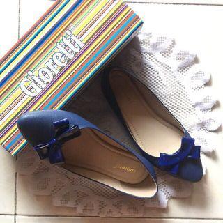 Flat Shoes Balerinna