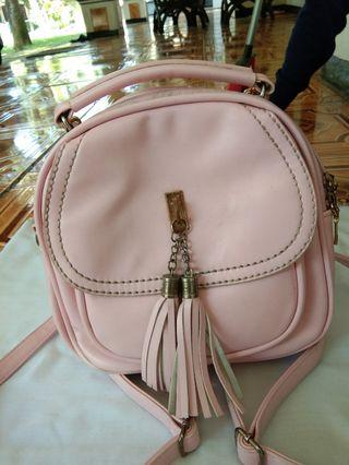 Backpack import 3in1