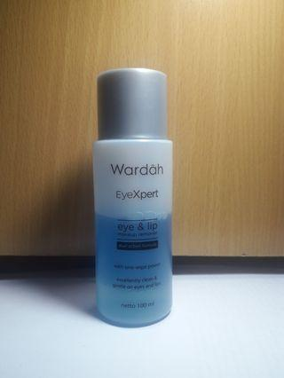 Make up Remover - Wardah Eye eXpert