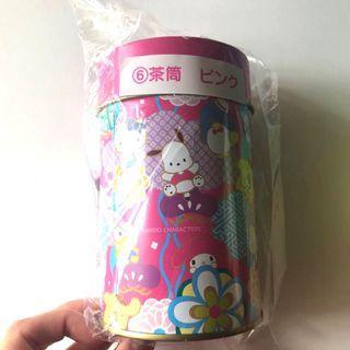 日本Sanrio一番賞 圓桶