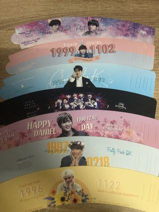 WTS CUP SLEEVE