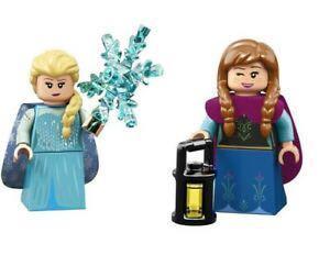 LEGO 71024 Disney Minifgure (Elsa and Anna)